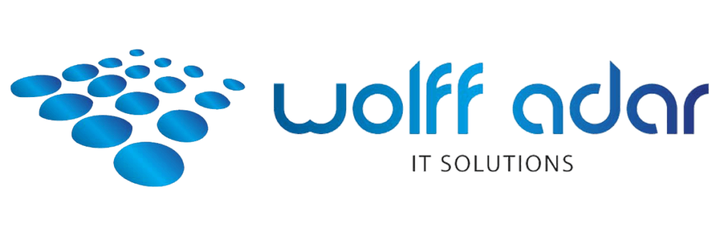 wolff adar it solution logo